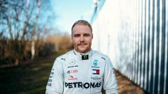 F1 2020, Valtteri Bottas (Mercedes)
