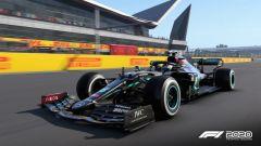 F1 2020: Valtteri Bottas (Mercedes)