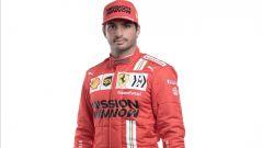 F1 2021: Carlos Sainz (Ferrari)
