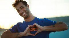 La chance di Ricciardo