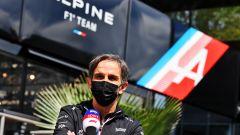 F1 2021: Davide Brivio (Alpine)