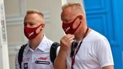 GP Sochi, Mazepin conferma: papà gli vuole comprare un team di F1