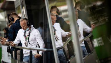 F1 2021: Dmitry Mazepin