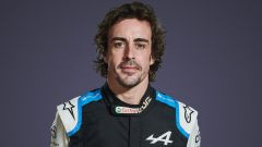 Fernando Alonso #14, biografia piloti F1 2021