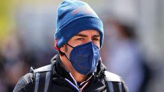 F1 2021: Fernando Alonso (Alpine)
