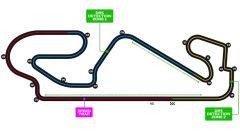 F1 2021, Il circuito di Montmelò (Barcellona)