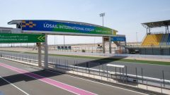 Ufficiale: il GP Qatar completa il calendario F1 2021
