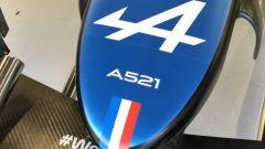 F1, Ocon porta al debutto a Silverstone l'Alpine A521