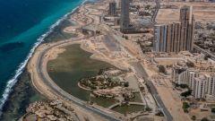 GP Arabia Saudita, lavori in ritardo e prezzi alle stelle