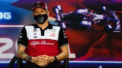 F1 2021: Kimi Raikkonen (Alfa Romeo)