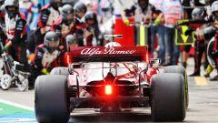 La Sauber sarà ancora Alfa Romeo
