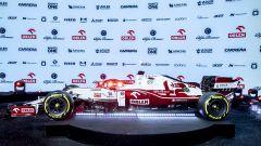 Power unit Ferrari, il pessimismo del boss Alfa Romeo