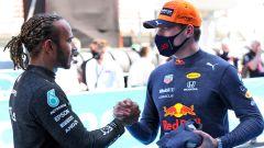 "Berger: ""Perché Verstappen è un avversario più facile di Rosberg"""