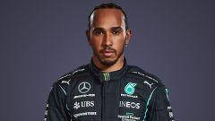 F1 2021, Lewis Hamilton (Mercedes AMG F1)