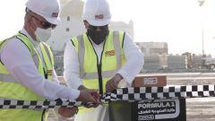 "GP Arabia Saudita senza limiti: ""Batteremo Monte Carlo"""