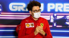 Motore Ferrari: in arrivo un'evoluzione più potente