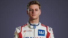 F1 2021, Mick Schumacher (Haas F1 Team)