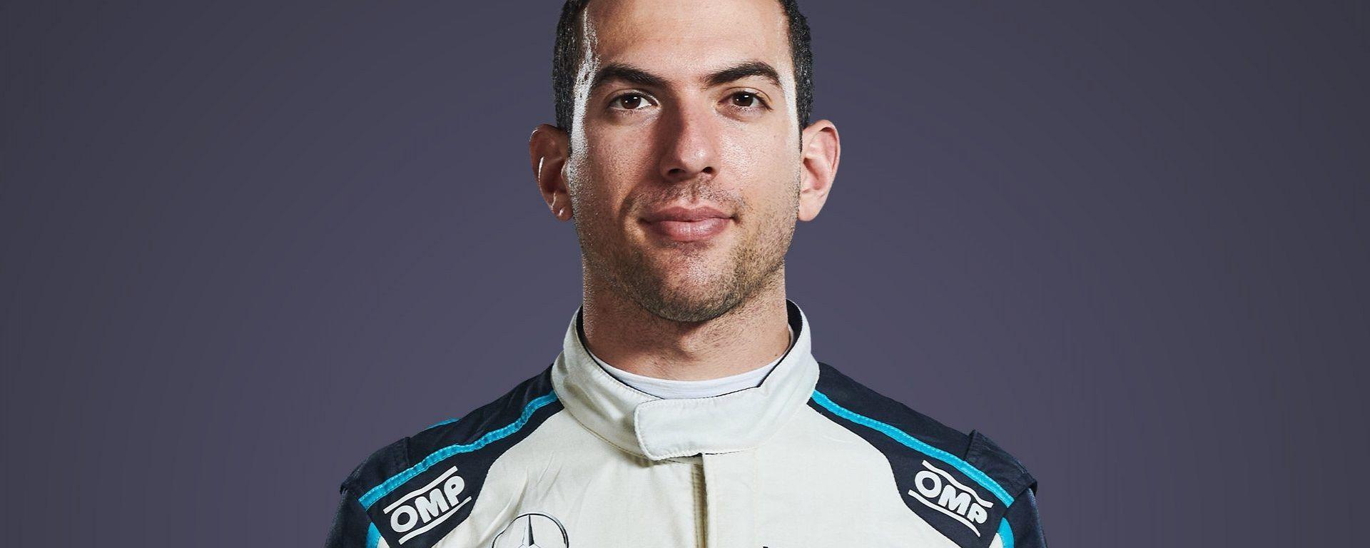 F1 2021, Nicholas Latifi (Williams Racing)