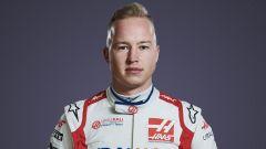 F1 2021, Nikita Mazepin (Haas F1 Team)