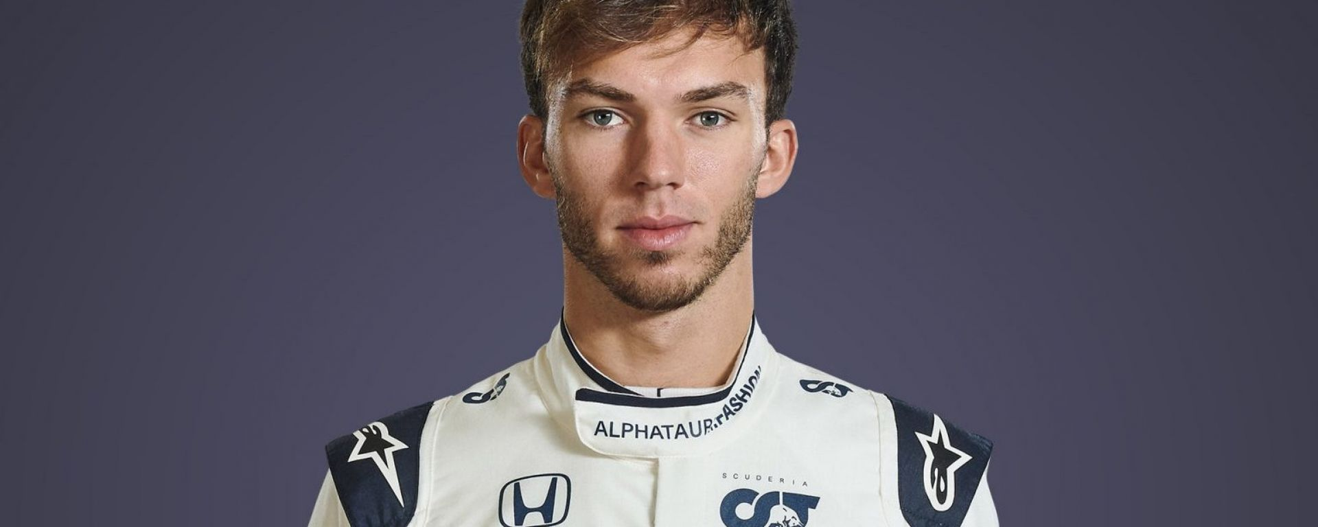 F1 2021: Pierre Gasly (Scuderia AlphaTauri)