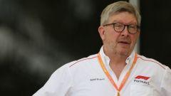 F1 2021, Brawn frena sulla griglia a 12 squadre