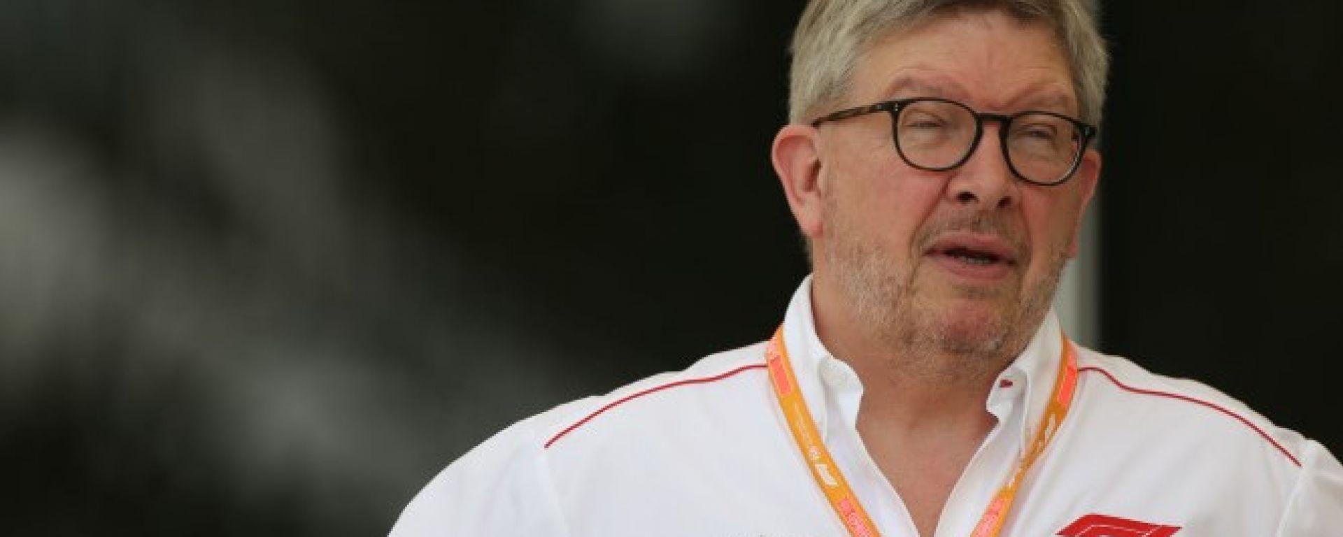 F1 2021, possibile una griglia con 12 squadre ma Brawn frena