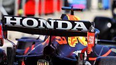 Red Bull con un'arma in più grazie all'ultimo aggiornamento Honda