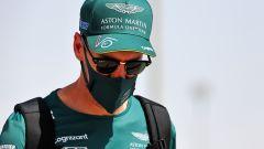 I dubbi su Vettel, la difesa dell'Aston Martin