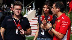 F1, Sky annuncia i Gp in chiaro su TV8. E Rosberg prende il posto di Villeneuve - Immagine: 2