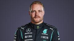 Valtteri Bottas #77, biografia piloti F1 2021