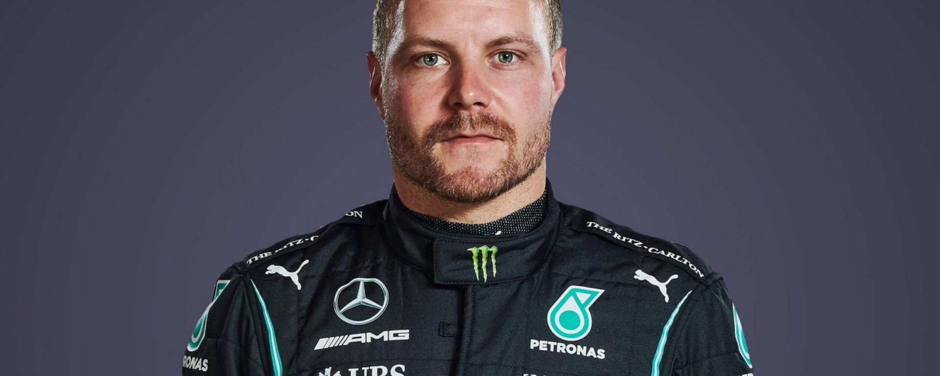 F1 2021, Valtteri Bottas (Mercedes AMG F1)