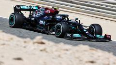 F1 2021: Valtteri Bottas (Mercedes)