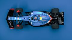 F1 2022, Concept Alpine F1 Team