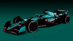 F1 2022, Concept Aston Martin Racing