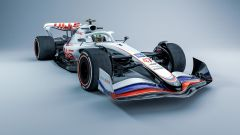 F1 2022, Concept Haas
