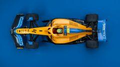 F1 2022, Concept McLaren F1 Team