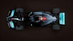 F1 2022, Concept Mercedes AMG F1