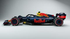 F1 2022, Concept Red Bull Racing