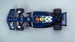 F1 2022, Concept Scuderia AlphaTauri
