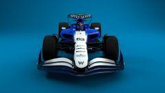 F1 2022, Concept Williams Racing