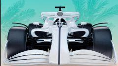 F1 2022, la locandina del Gran Premio di Miami