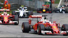 F1 2018: in vendita i biglietti per il Gran Premio d'Italia - Immagine: 1