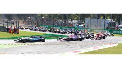 F1 2018: in vendita i biglietti per il Gran Premio d'Italia - Immagine: 4