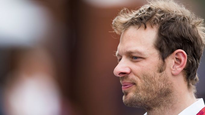 F1: Alex Wurz, presidente della GPDA (Grand Prix Drivers' Association)