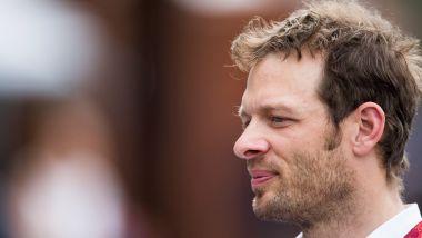 F1: Alex Wurz, presidente della GPDA (Grand Prix Drivers' Association)
