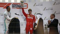 """F1 Bahrain, Leclerc: """"Bella sensazione avere il passo per vincere"""" - Immagine: 5"""