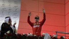 """F1 Bahrain, Leclerc: """"Bella sensazione avere il passo per vincere"""" - Immagine: 6"""