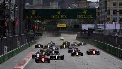 F1, Baku: rinnovo triennale. Per il 2020 a rischio solo gare storiche
