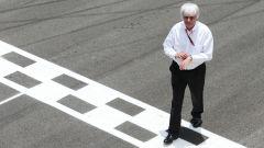 """Queste Sprint Race non piacciono a Ecclestone: """"Totale assurdità"""""""