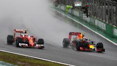F1 Brasile 2017
